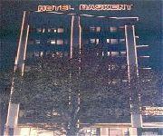 Ankara Baskent Hotel