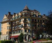 Hotel Carinthia 4**** Garni