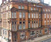 Comfort Inn City Centre Birmingham