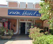 Aix Hotel Aix-en-Provence