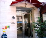 ibis Styles Paris Buttes Chaumont