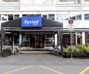 Kyriad - Clermont-Ferrand Centre