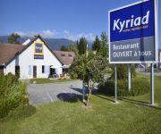 Kyriad - Geneve St-Denis-Pouilly