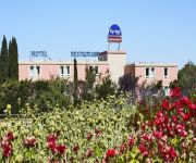 Kyriad - Marseille - Les Pennes Mirabeau Aeroport