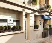 Kyriad - Paris Clichy Centre