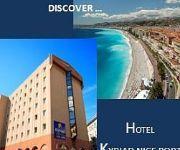 Kyriad - Nice Port