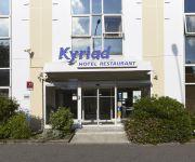 Kyriad Paris Sud Porte d'Ivry