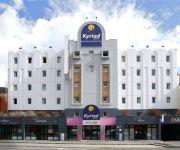 Kyriad - Le Bourget Centre Parc des Expositions