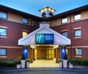JCT. 29 Holiday Inn Express EXETER M5
