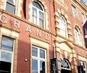 BW GRAND HOTEL