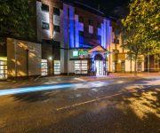 Holiday Inn Express BELFAST CITY - QUEEN'S QUARTER