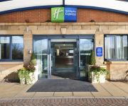 JCT.4 Holiday Inn Express LIVERPOOL - KNOWSLEY M57