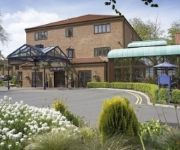 FOREST PINES HOTEL - QHOTELS