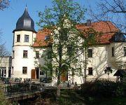 Parkschlößchen Hotel & Gaststätte