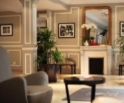 Central Saint Germain Exclusive Hotels