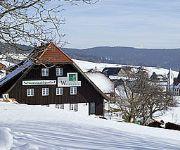 Zum Waldhüter Schwarzwaldgasthof