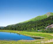 Le Puy Ferrand Logis