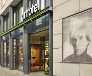 art'otel berlin kudamm by park plaza
