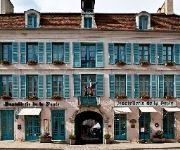 Hostellerie de la Poste Chateaux & Hotels Collection