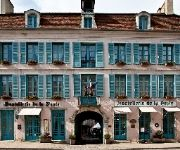 Hostellerie de la Poste Chateaux & Hotels Collection