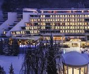 Grand Hotel Donat Prestige Wellness