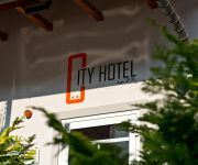 Chemnitz: Cityhotel