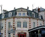 Hotel de France Le Tast'Vin Logis