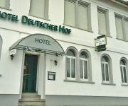 Mannheim: Deutscher Hof