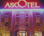Ascotel Lille Grand Stade INTER-HOTEL