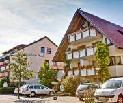 Merk Gästehaus Hotel Garni
