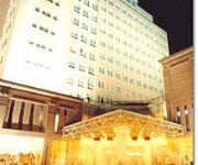 Jinling Star Hotel - Nanjing