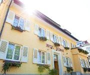 Lindau (Bodensee): Seerose Garni