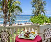 Le Nautile beachfront Hotel