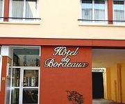 Hotel de Bordeaux Contact Hotel