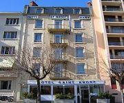 Hotel Saint André
