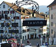 Jakob in Rapperswil