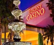 TUSCANY SUITES AND CASINO