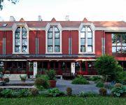 Golden Ball Club Hotel&Wellness