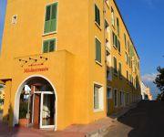 Langley Hotel Méditerranée