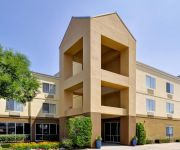 Fairfield Inn & Suites Dallas Medical/Market Center