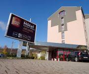 Qualys Hotel Arianis