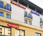 Residhome Metz Apparthotel