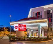 Hampton Inn Cincinnati-Riverfront
