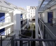 Appart City Pau Centre Résidence Hôtelière
