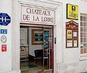 Des Chateaux de la Loire Logis