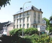 Hôtel Restaurant Au Val Doré