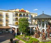Europa-Park Hotels El Andaluz