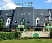 Hotel Crocus Caen Memorial