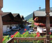 Alpbacher Gästehaus Gratlspitz Pension