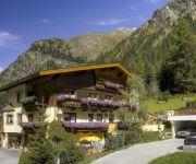 Ferienhaus-Pension Bergkristall